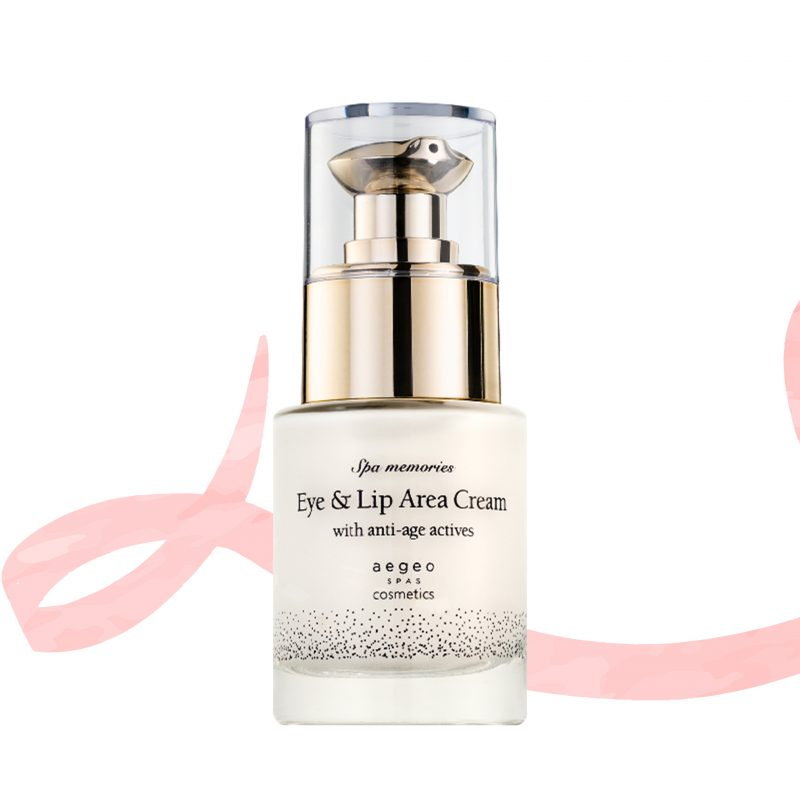 Face Serum with anti-age actives